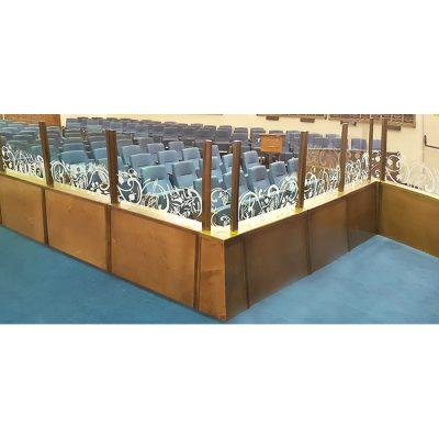 anshei emuna synagogue in del ray beach