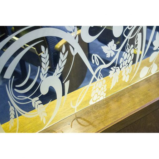 glass etching in florida