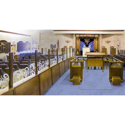 synagogue in florida