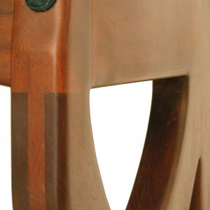 Winning entry for elijah's chair competition wood joinery for chair