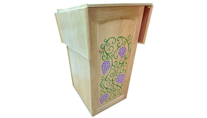 Folding Torah Reading Table