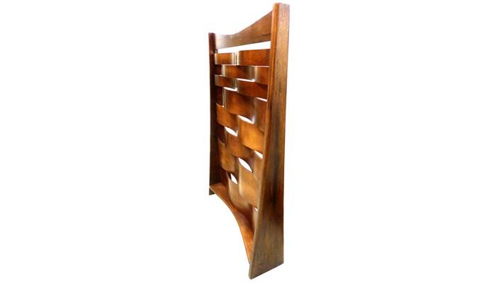 Standing Wave mechitza Panel