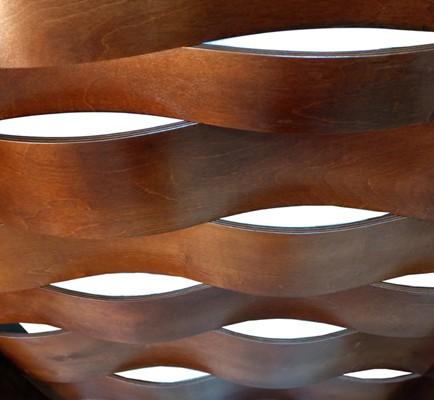 Bent Wood waves