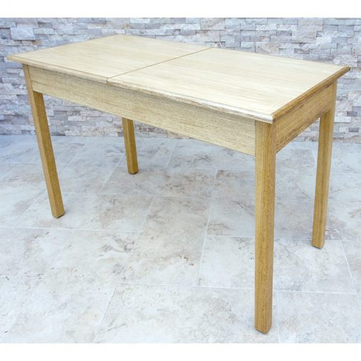 Margolin Hebrew Academy Memphis solid wood table