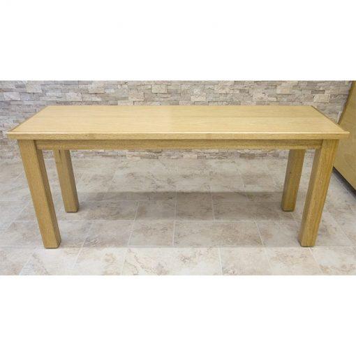 Margolin Hebrew Academy Memphis table shtenders solid wood