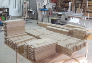 Router Mortise and Tenon