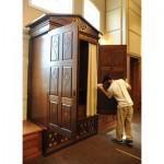 Building New Orleanes Aron Kodesh