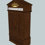 Bet Israel New Orleanes Design