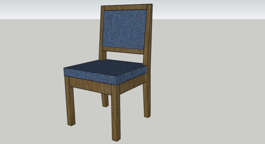 or torah synagogue chair design