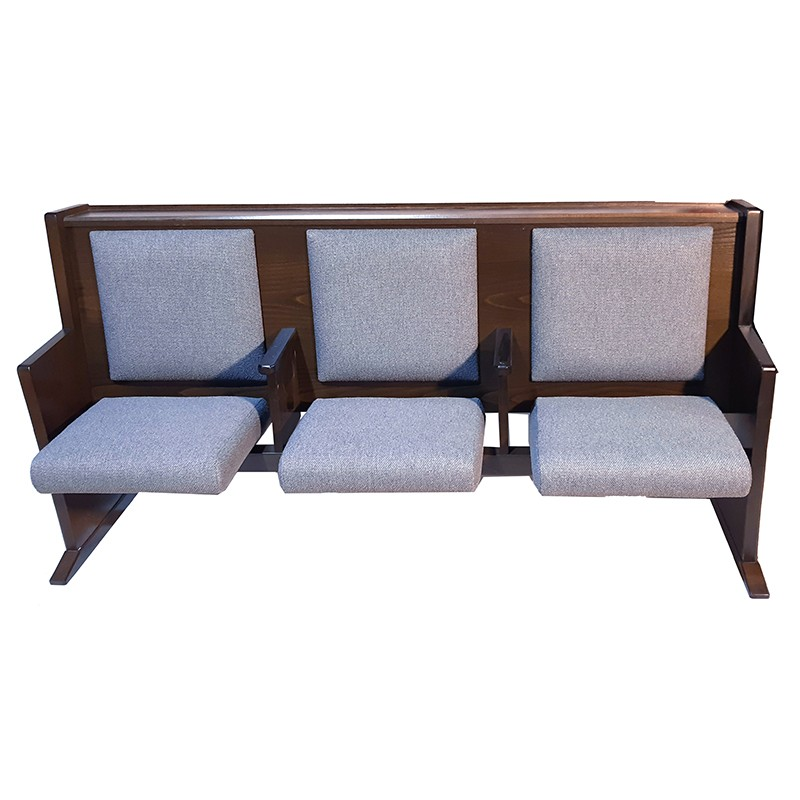 bench prototypes for or torah in chicago