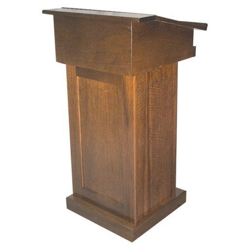 podium rabbi cantor pulpit prayer stand pull down table stand