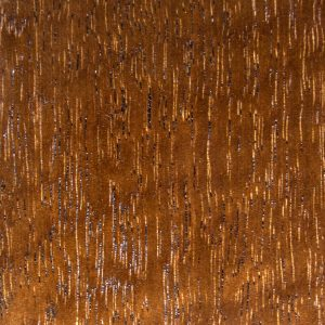 warm brown tone stain for synagogue furniture