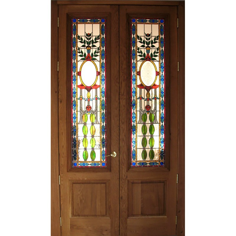 100 Interior Doors With Stained Glass Stained Glass Interio Unique Glass Front Doors Interior
