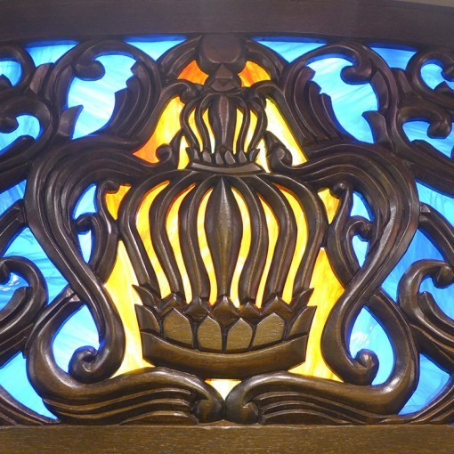 ner tamid for synagogue in queens new york