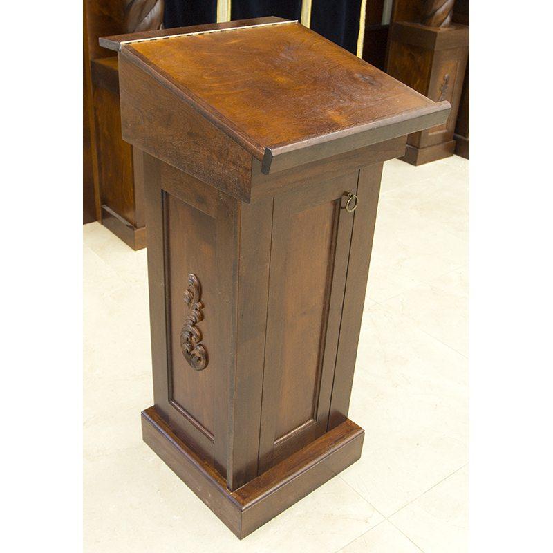 Amud amud tefillah archives - bass synagogue furniture