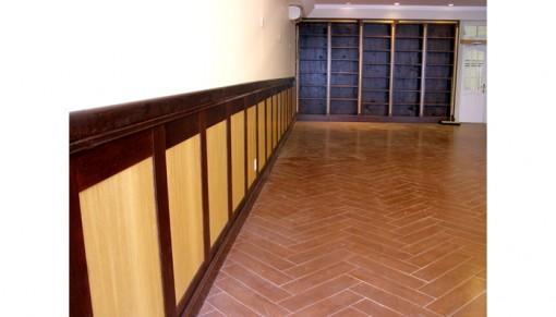 Synagogue Interior Toronto
