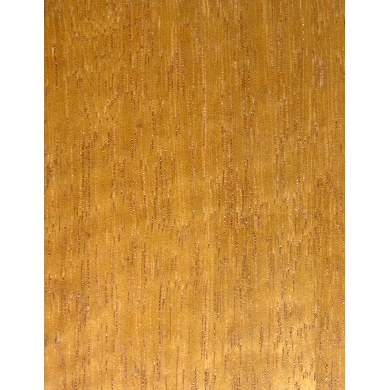 Light Honey water based wood stain