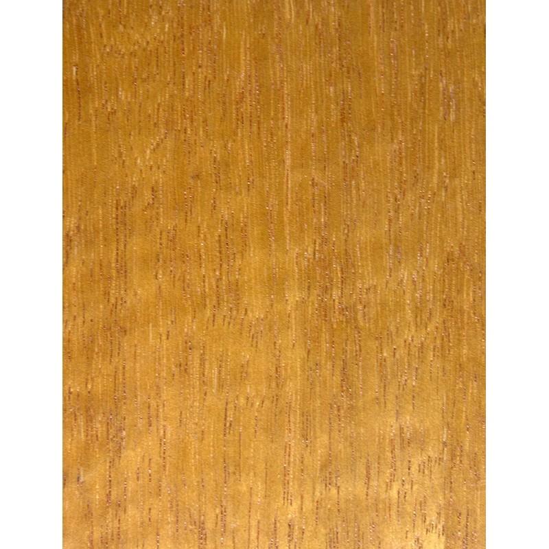 Light Honey water based wood stain