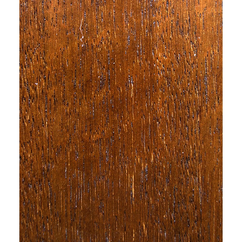 wood stain arti 1843 with lacquer
