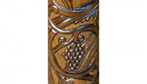 Dome tribes carving Joseph