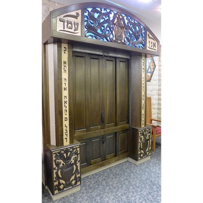 aron kodesh in long island city sons of Israel