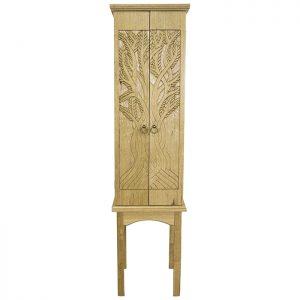 torah ark portable for shiva tree of life