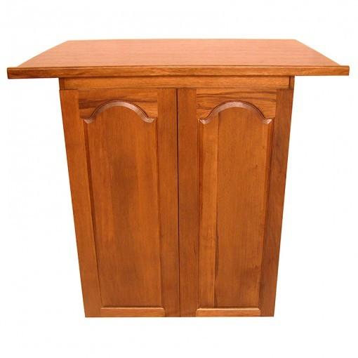 solid wood doors twelve tribes bimah