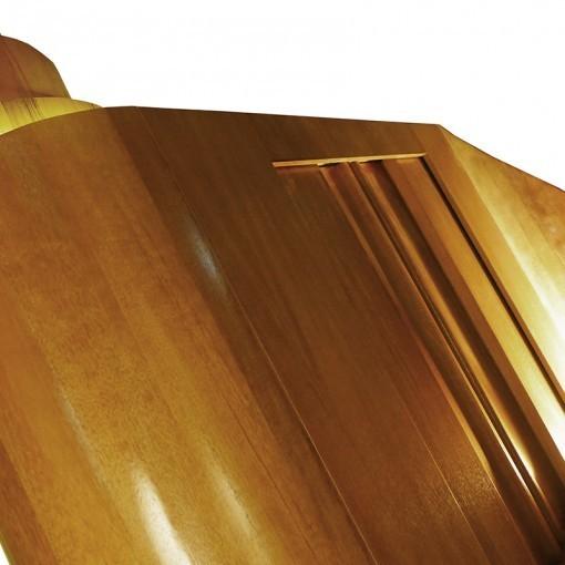sliding doors for contemporary aron kodesh