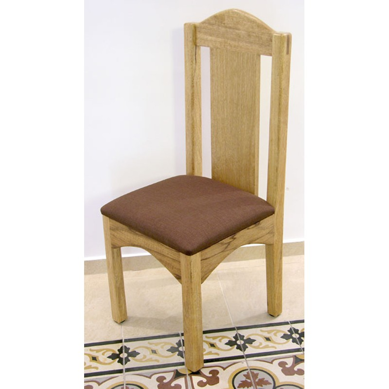 Custom Solid Wood Chairs Jerusalem