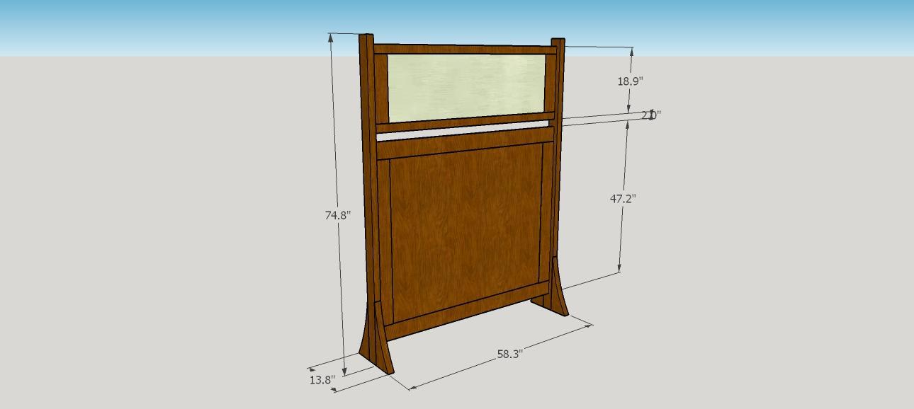 mechiza panel design
