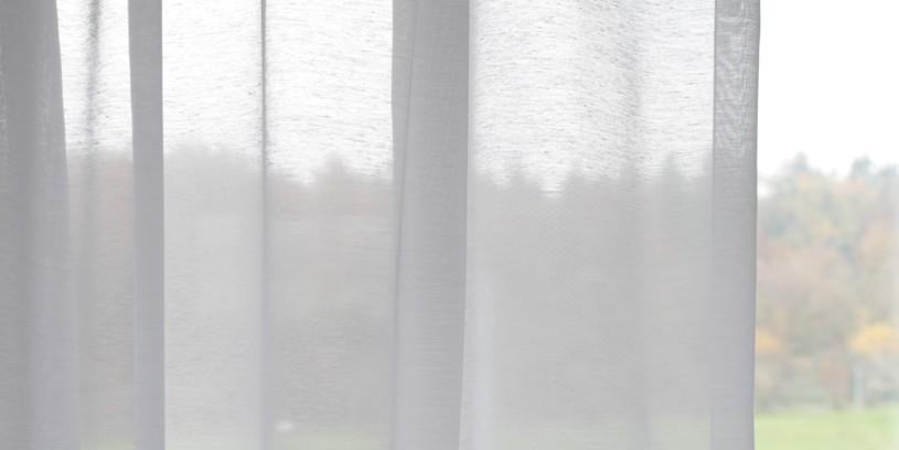 Mechitza Fabric Options Lace Semi Transparent Hand