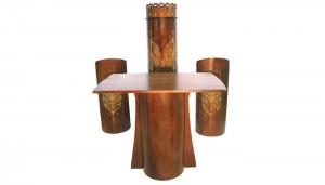 sephardic synagogue furniture