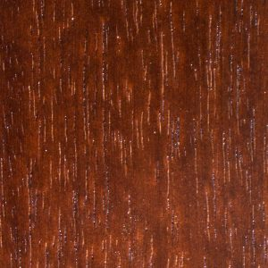 red-mohagany stain for synagogue furniture