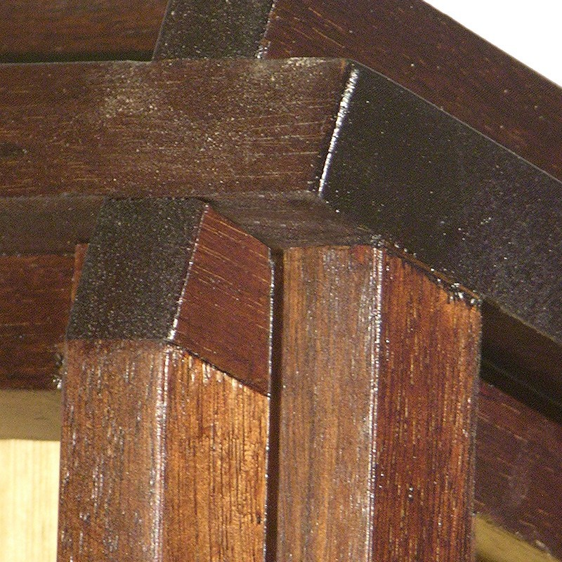 synagogue furniture set wood joinery