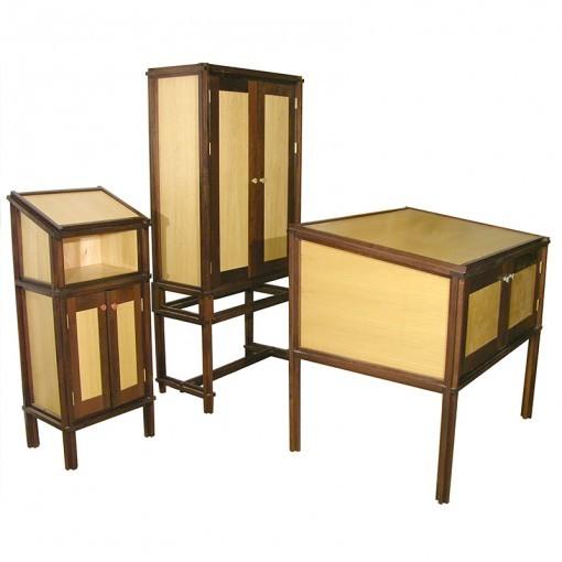 synagogue furniture set
