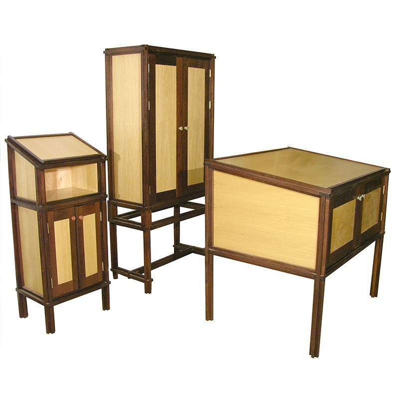 synagogue furniture set
