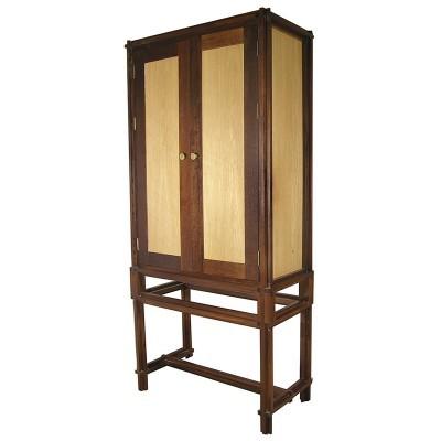 torah ark afor synagogue furniture wood joinery
