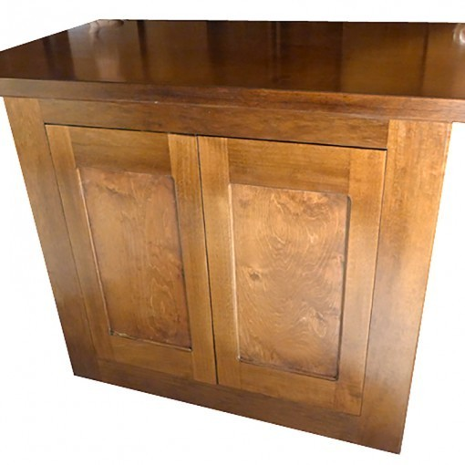 westchester young israel torah bimah from wood